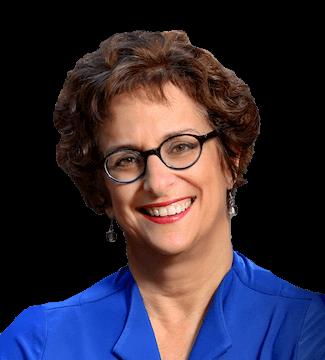 Salesforce Customer Success | Linda Peck