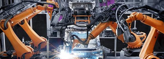 salesforce app development for manufacturing