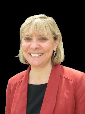 Salesforce Customer Success | Sally Schott