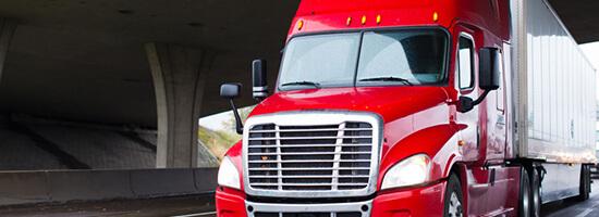 salesforce app development for logistics companies